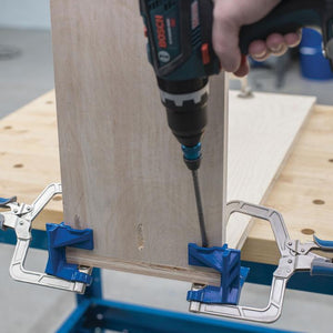 Wood Working 90° Corner Clamp