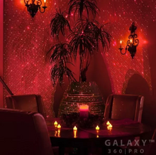 Load image into Gallery viewer, LED Galaxy Projector Night Light