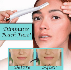 Exfoliating Dermaplaning Razor 【Hot Sale 50% OFF】