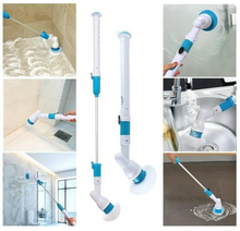Load image into Gallery viewer, Magical Electrical Power Cleaning Scrubber