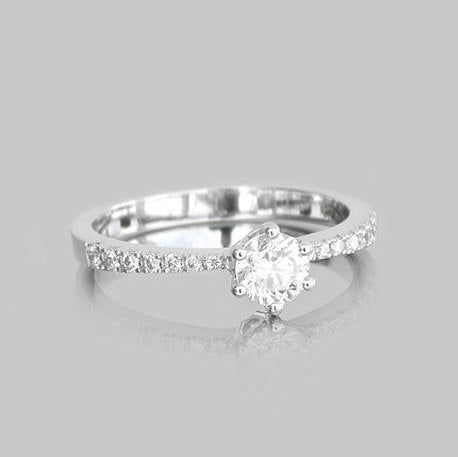 Kimberly Engagement Diamond Ring