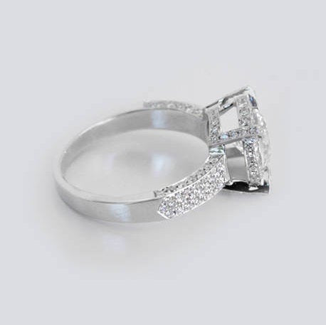 Grace Engagement Diamond Ring