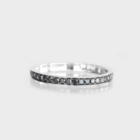 Bethe Eternity Diamond Ring