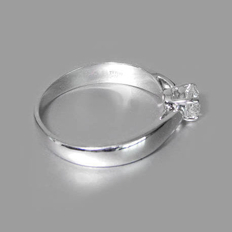 Lora Engagement Diamond Ring