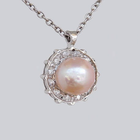 Liv Freshwater Pearl