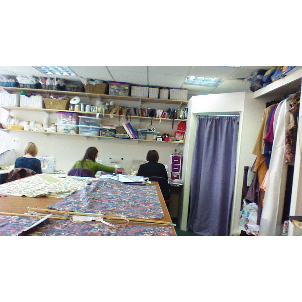 1 Saturday Workshop Day next Date 23/02/19 - MadOnSewing