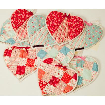 Patchwork for beginners 16/05/2020 10am-4pm