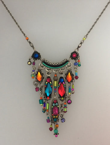 Firefly Milano Necklace 8862