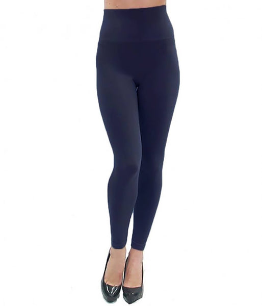 Elietian Legging Full - Navy