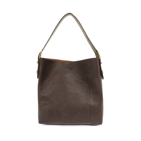 Joy Susan Hobo Bag - Turkish Coffee L8008-77