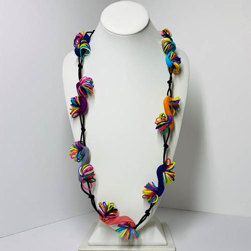 Ficklesticks Loopy Lei Necklace - N111