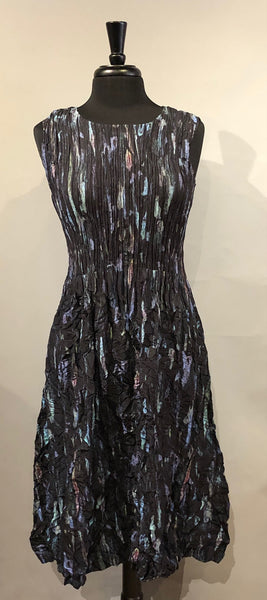 Alquema Night Sky Smash Pocket Dress AD545NS