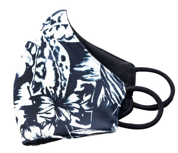 Last Tango Unisex Stretch Fabric Face Mask - PU5