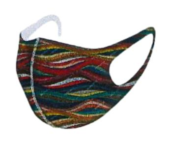 Dolcezza Mask 2060 Multi-Wave