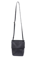Joy Susan NAVY Aimee Front Flap Crossbody L8060-07