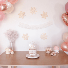 Load image into Gallery viewer, Boho Party Garland