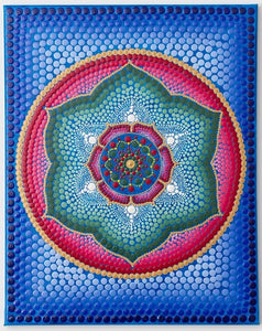 What are MANDALAS?