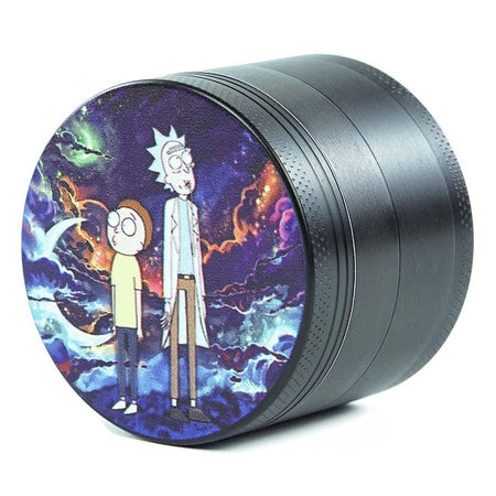 Grinder Rick et Morty <br> Galaxy Stone