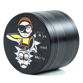 grinder bad morty