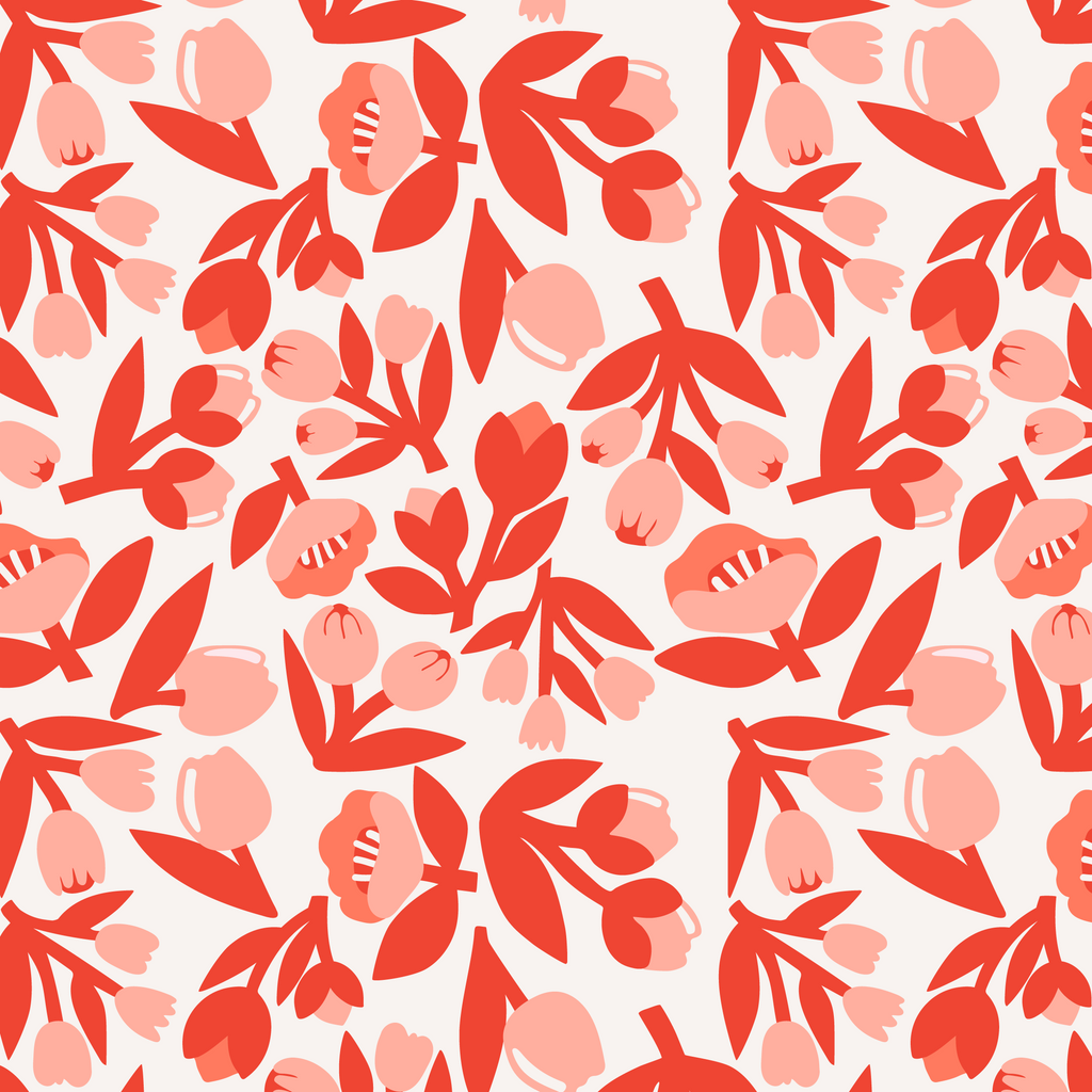May 2020 Repeating Pattern