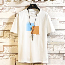 Load image into Gallery viewer, Wholesale Men Fashion T-shirt High Quality Short Sleeve T-shirt Printed T-shirt  MYY1101