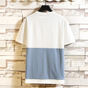 Cheap China Short Sleeve T-shirts ,Wholesale  Clothing Custom Printing Fashion Mens T shirt   MYY1114