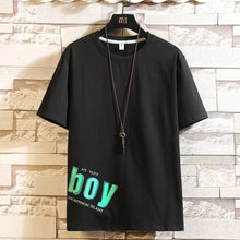 Load image into Gallery viewer, Mens Clothes Custom Printed T Shirt  Cotton T Shirt Short Sleeve T-shirts  MYY1118