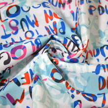 Load image into Gallery viewer, Chiffon Fabric With Urban camouflage fabric 38337224