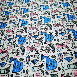 PUL Fabric For Nappy 105517911