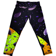Load image into Gallery viewer, Custom Printed Yoga Leggings Compression Running Tight Pants Women Leggings