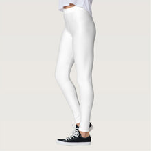 Load image into Gallery viewer, Custom Printed High Waist Fitness Leggings Common Template