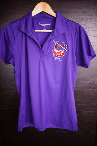 Short sleeve Women's sport polo