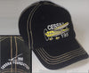 Cessna 195 Hat - (Washed) Foundation Fundraiser