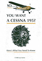 So You Want a Cessna 195? DVD