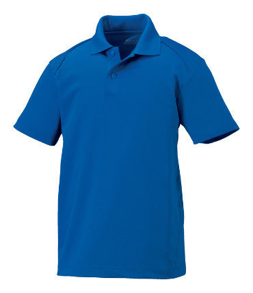 Short sleeve Youth sport polo