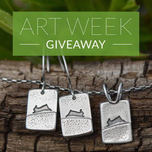 Art Week Giveaway!