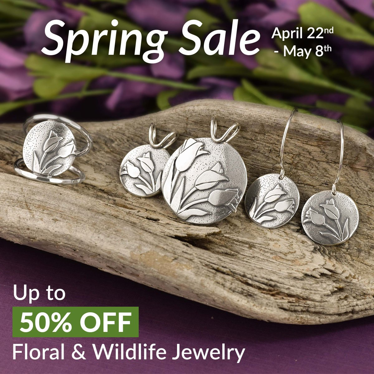 Check Out Our Spring Sale!