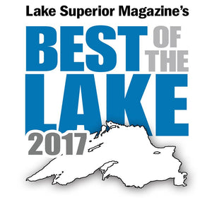 We Won Best of the Lake 2017!