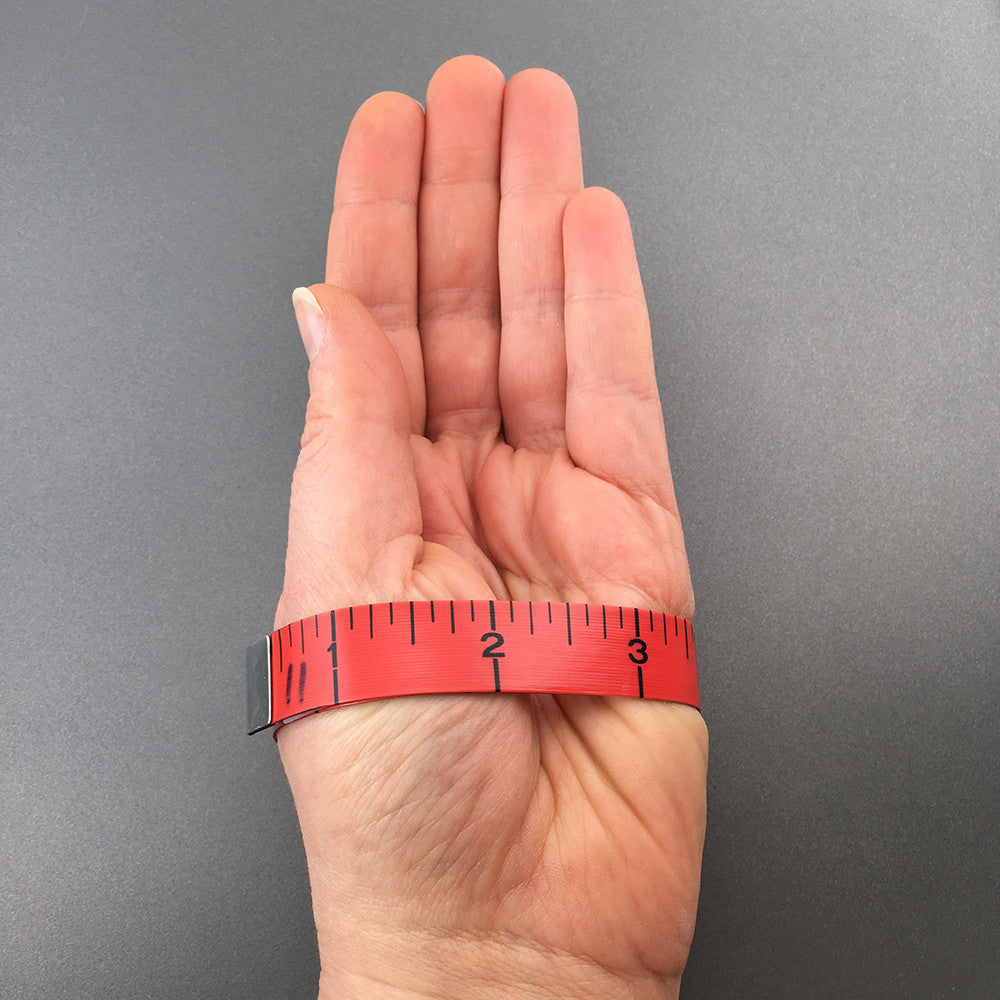 Bangle Wrist Measurement