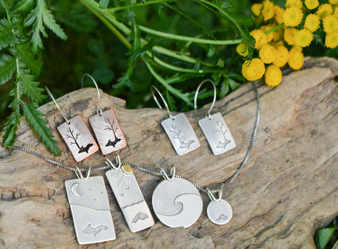 906 Day Launch by Beth Millner Jewelry