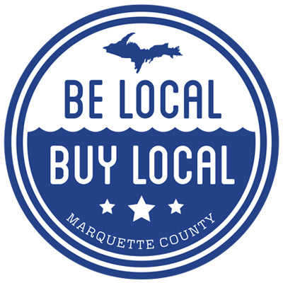 Be Local Buy Local Marquette County