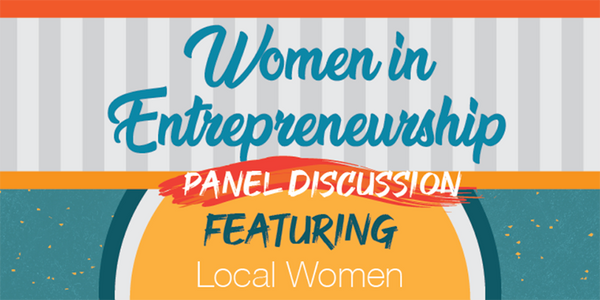 Women in Entrepreneurship Panel Discussion hosted by Innovate Marquette SmartZone