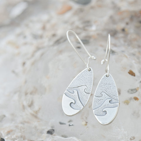 Beth Millner Jewelry Superior Gales Earrings