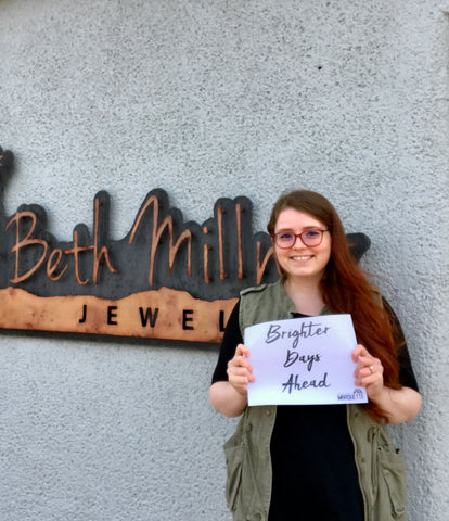Brighter days ahead at Beth Millner Jewelry