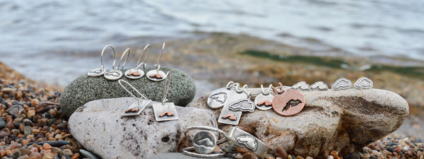 Lake Superior Jewelry by Beth Millner Jewelry