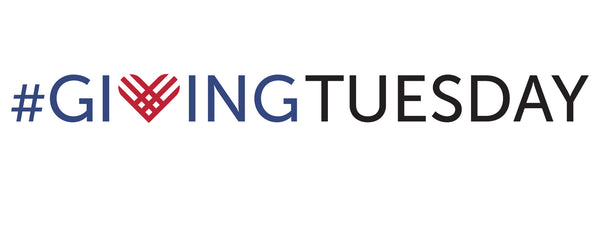 Giving Tuesday Banner Beth Millner Jewelry