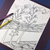 Growing Tree Family Coloring Page Download - Tree Planted with Purchase, Artisan Goods handmade by Beth Millner Jewelry
