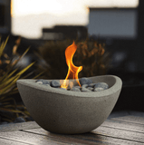 Wave Fire Bowl Table Top