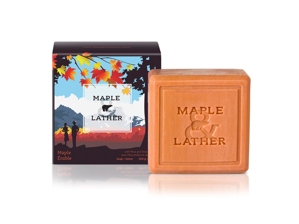 Maple Soap