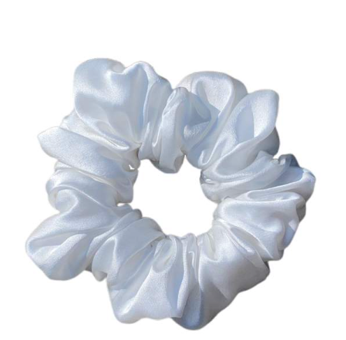 Bela - Deluxe Mulberry Silk Scrunchie